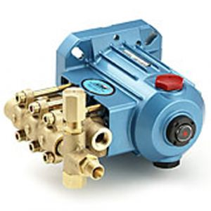 Direct Drive - Hollow Shaft - Brass Manifold (Engine)