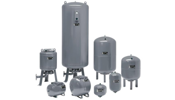 Grundfos Pressure Vessels / Tanks
