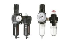 Blagdon Filter Regulators