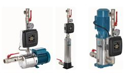 Calpeda Easymat 1MX Variable Speed Booster Sets