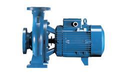 Calpeda NM4 Flanged Pumps