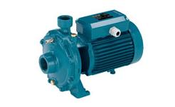 Calped NMD Threaded Pumps 415V