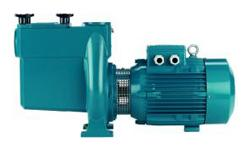 NMP Pumps 415V