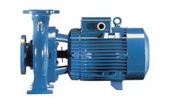 Calpeda NM, NMD Threaded Pumps