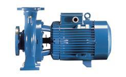Calpeda NM Flanged Pumps