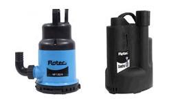 Flotec Submersible Drainage Pumps