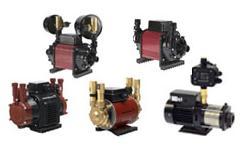 Grundfos Watermill Shower Pumps