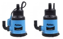Flotec VIP Submersible Drainage Pumps