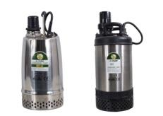 JS RST & RSTH (High Head) Drainage Pumps 415V
