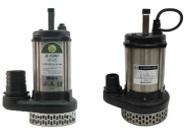 JST Standard & High Head Submersible Pumps 415V
