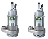 JS SS 316 Stainless Steel Submersible Drainage Pumps 110v & 240v