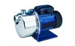Lowara BG/BGM Self Priming Booster Pumps