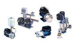 Lowara Booster Pumps