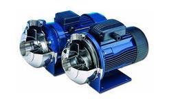 CO Pumps 415V