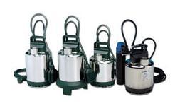 Lowara DOC Submersible Drainage Pumps