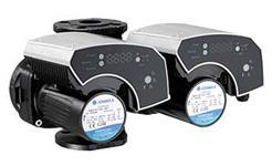 Lowara Ecocirc XL D / XLplus Twin Head Circulators
