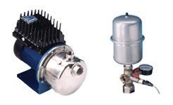 TKS/BG Pumps 240V