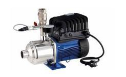 TKS/e-HM Pumps
