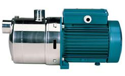 MXH(M) Horizontal Multi-Stage Pumps