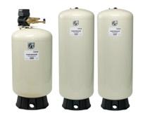 MainsBoost Plus Pump & Triple Vessel