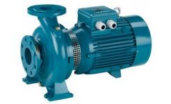 NM Flanged End Suction