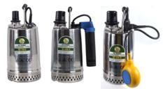 JS RS Submersible Drainage Pumps 110v