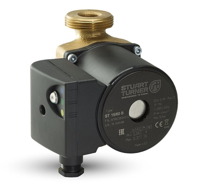 Stuart Turner Hot Water Service Circulator
