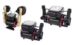 STR2 & SSR2 Regenerative Shower Booster Pumps