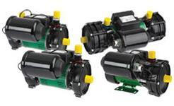ESP Universal Centrifugal Pumps