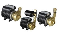 CH Single Stage Booster Pumps