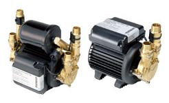 Monsoon Booster Pumps