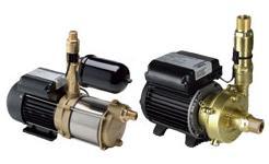 CH Multi-Stage Shower Pumps
