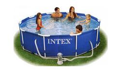 Swimming Pools and Accessories
