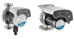 Lowara Ecocirc XL N / XLplus N Stainless Steel Circulators 240V