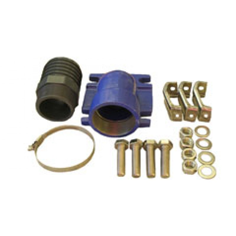 KSB AMA-Porter Pump Accessories
