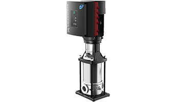 CRE Vertical Multi-Stage Pumps 415v