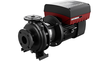 NBE Variable Speed End Suction Pump 2900rpm 2 Pole 415v