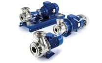 Lowara e-SH 2 Pole End Suction Pumps