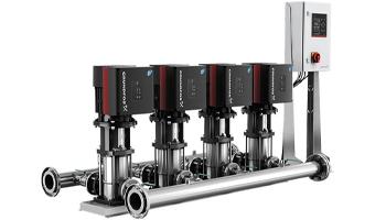 Hydro MPC-E 4 CRIE3 Series