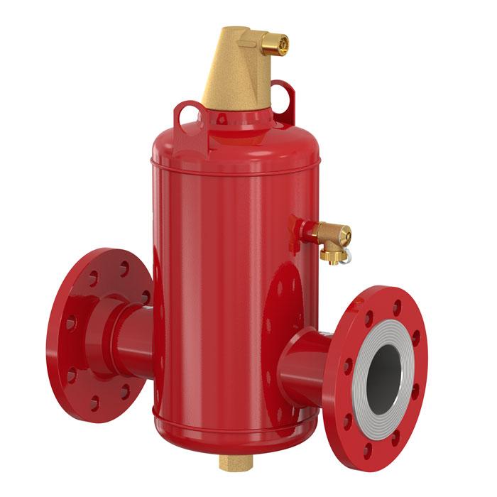 Flamco Air Separators