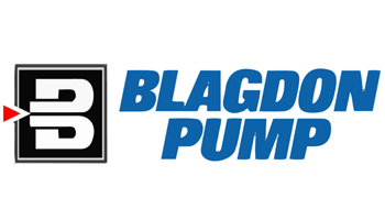 Blagdon Pumps