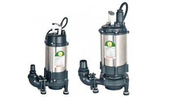 JS GST Submersible Grinder Pumps