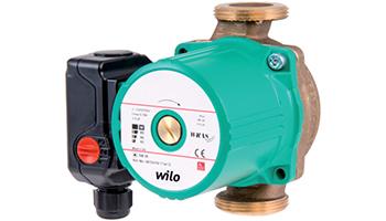 SB Hot Water Circulators