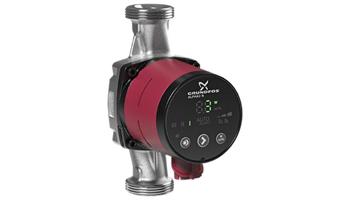 Alpha Hot Water Service Circulators