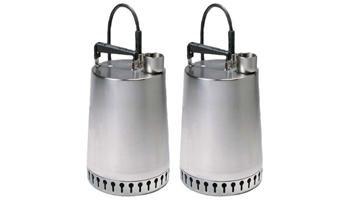 AP Submersible Drainage Pumps 240V