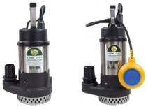 JS Heavy Duty Submersible Pumps 110v