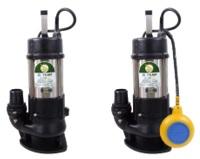 JS Vortex Sewage & Waste Water Pumps 110v