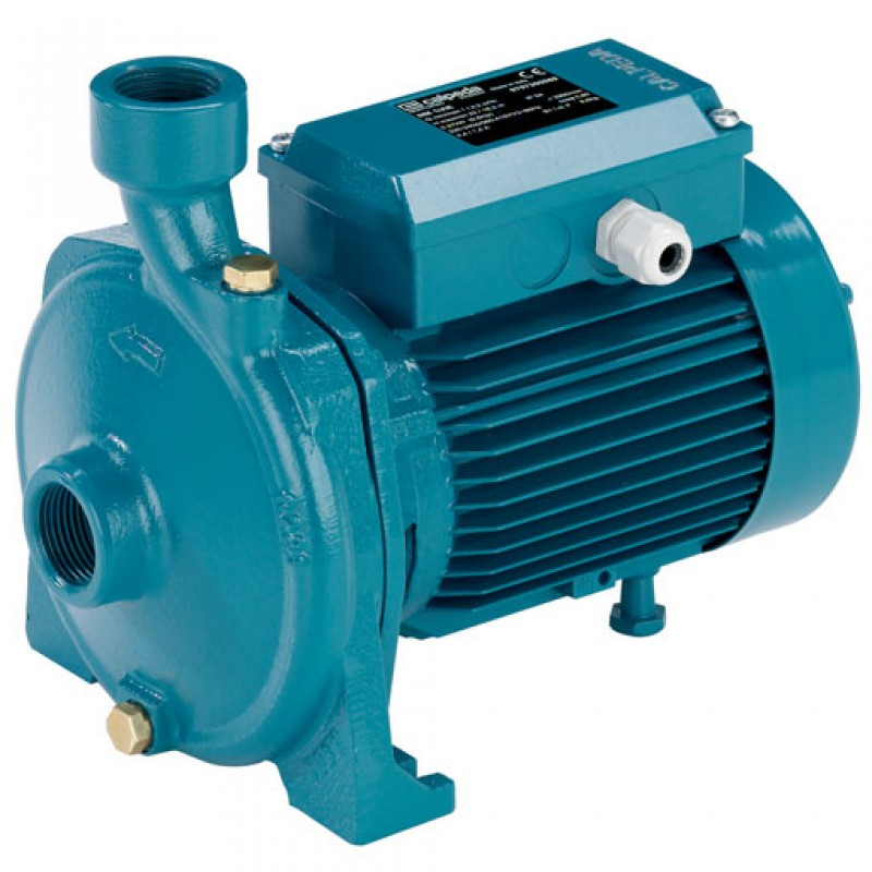 NMDM Threaded End Suction Pumps 240V