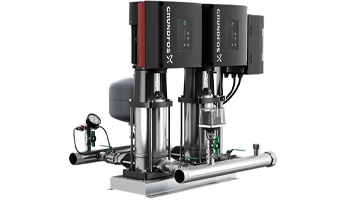 Hydro Multi-E 2 CRIE1 Booster Sets