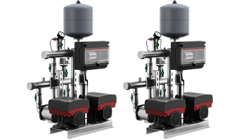 Hydro Multi-E 2 CME Booster Sets